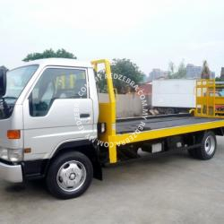 Toyota DYNA BU222 Car Carrier 18 ft