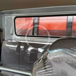 Isuzu NPR Double Cabin Wooden Tipper 12ft++ 5000Kg
