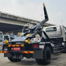 Isuzu NPR Arm Roll 5000Kg-7500KG
