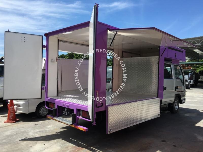 Boon Koon Food Truck