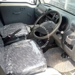 Daihatsu Hijet Low Box