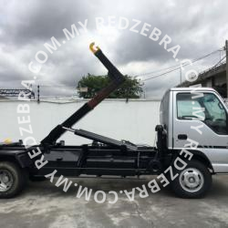Isuzu Single Cabin Roll On Roll Off
