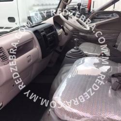 Toyota LY DC Luton