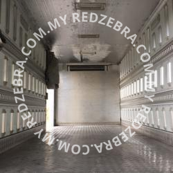 ISUZU NPR PRO Refrigerator Box 7500KG Rebuild 2021